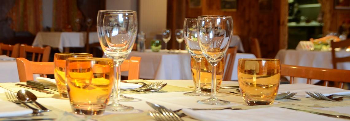 Restaurant la Grange aux Fleurs