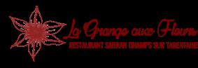 Logo La Grange aux Fleurs